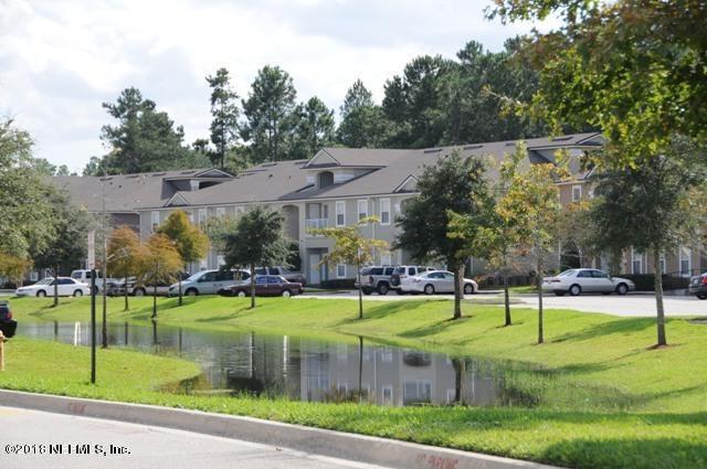 7920 Merrill Rd #1615, Jacksonville, FL 32277 (MLS #961243) :: EXIT Real Estate Gallery
