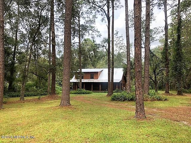6747 SW 95TH St, Hampton, FL 32044 (MLS #961365) :: EXIT Real Estate Gallery