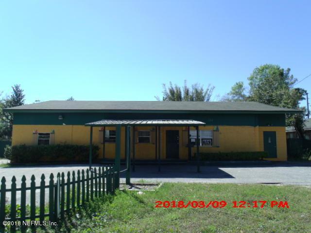 120 Parkwood Dr, Orange Park, FL 32073 (MLS #961394) :: EXIT Real Estate Gallery