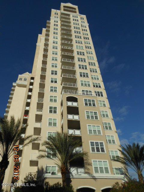 400 E Bay St #1110, Jacksonville, FL 32202 (MLS #961403) :: EXIT Real Estate Gallery