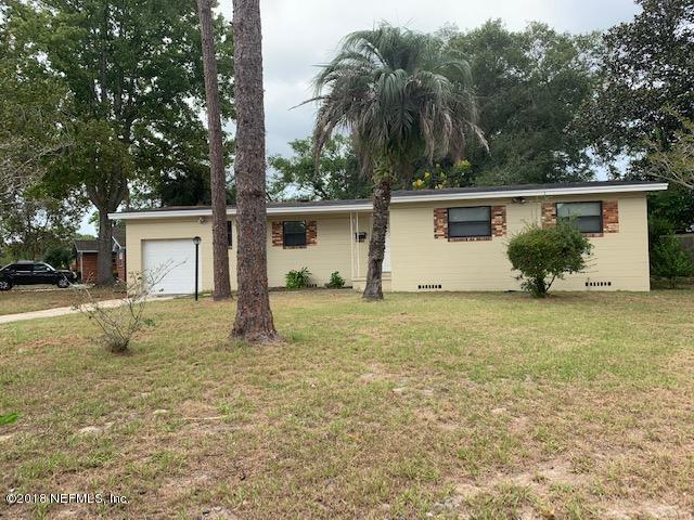 3338 Rogero Rd, Jacksonville, FL 32277 (MLS #961553) :: The Hanley Home Team