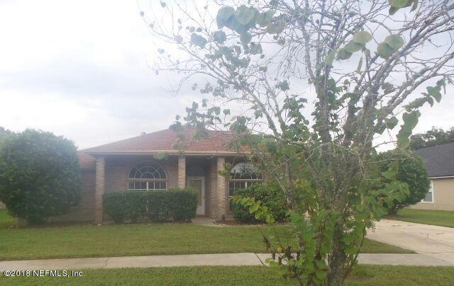 3032 Golden Pond Blvd, Orange Park, FL 32073 (MLS #961645) :: EXIT Real Estate Gallery
