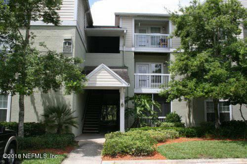 7701 Timberlin Park Blvd #1613, Jacksonville, FL 32256 (MLS #961665) :: Summit Realty Partners, LLC