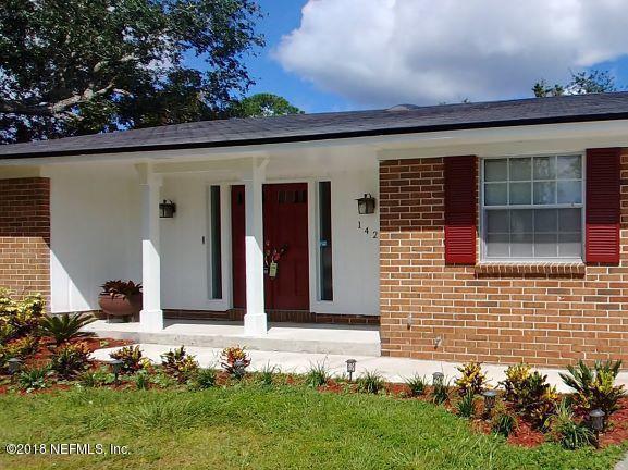 1421 Chablis Ct N, Orange Park, FL 32073 (MLS #961786) :: EXIT Real Estate Gallery