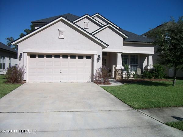 2078 Heritage Oaks Ct, Fleming Island, FL 32003 (MLS #961827) :: EXIT Real Estate Gallery