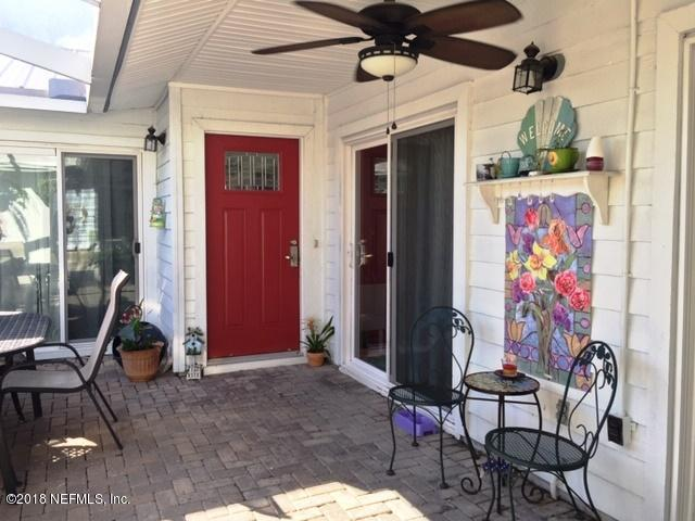 15 Fountain Of Youth Blvd A, St Augustine, FL 32080 (MLS #961835) :: Summit Realty Partners, LLC