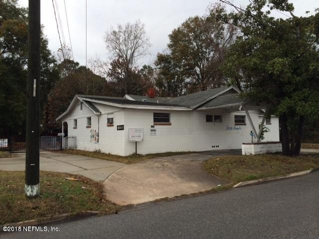 3352 Canal St, Jacksonville, FL 32209 (MLS #961932) :: EXIT Real Estate Gallery