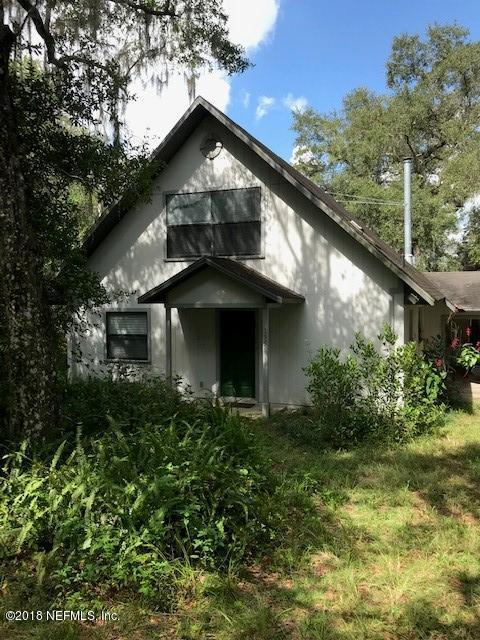 195 E Cowpen Lake Rd, Hawthorne, FL 32640 (MLS #961965) :: EXIT Real Estate Gallery