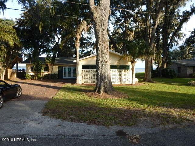 7654 River Ave, Fleming Island, FL 32003 (MLS #962024) :: EXIT Real Estate Gallery
