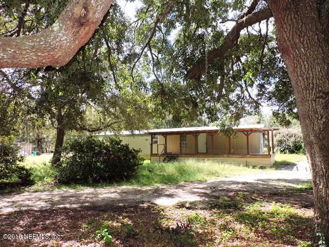 5391 Jenkins Loop Dr, Keystone Heights, FL 32656 (MLS #962060) :: EXIT Real Estate Gallery