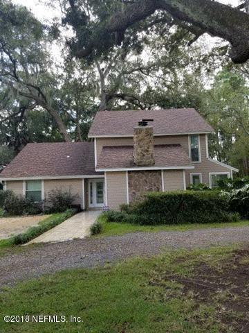 10515 Scott Mill Rd, Jacksonville, FL 32257 (MLS #962063) :: CenterBeam Real Estate