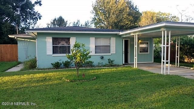 5033 Lexington Ave, Jacksonville, FL 32210 (MLS #962115) :: Florida Homes Realty & Mortgage