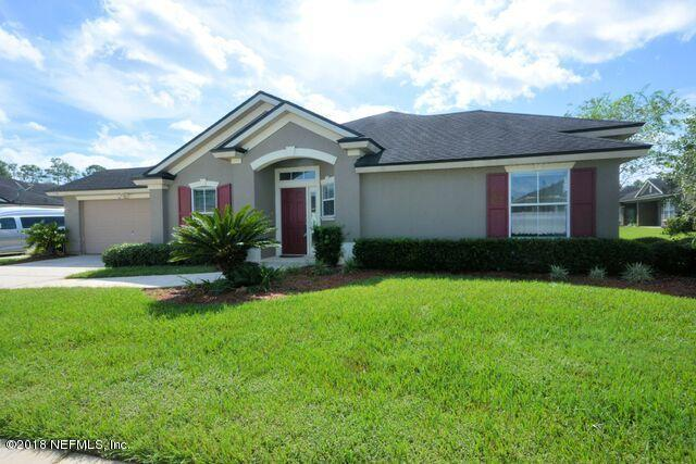 1810 Copper Stone Dr F, Fleming Island, FL 32003 (MLS #962122) :: EXIT Real Estate Gallery
