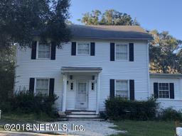 1308 President St, Palatka, FL 32177 (MLS #962139) :: EXIT Real Estate Gallery