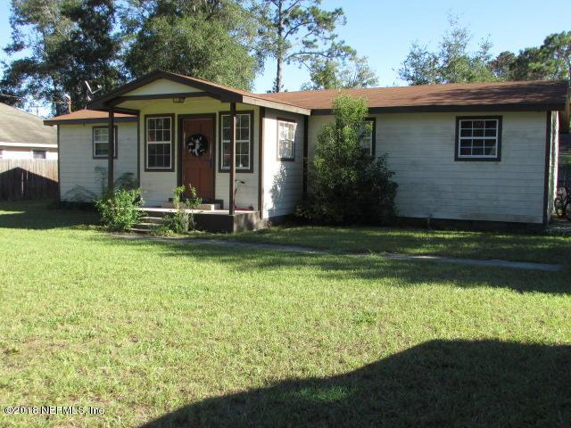 1307 Forbes St, GREEN COVE SPRINGS, FL 32043 (MLS #962256) :: EXIT Real Estate Gallery