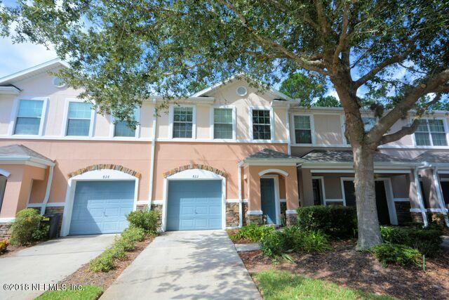 822 Crystal Way, Orange Park, FL 32065 (MLS #962468) :: Ancient City Real Estate