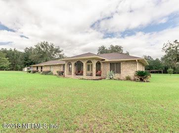 20311 SE 82ND Path, Lake Butler, FL 32054 (MLS #962548) :: EXIT Real Estate Gallery