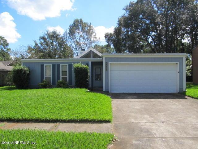 3378 Sarah Spaulding Dr, Jacksonville, FL 32223 (MLS #962635) :: The Hanley Home Team