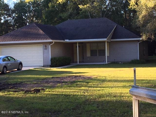 9010 S State Road 121, Macclenny, FL 32063 (MLS #962881) :: Ancient City Real Estate