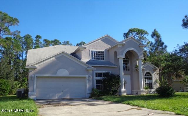 13 Richmond Dr, Palm Coast, FL 32164 (MLS #962945) :: The Hanley Home Team