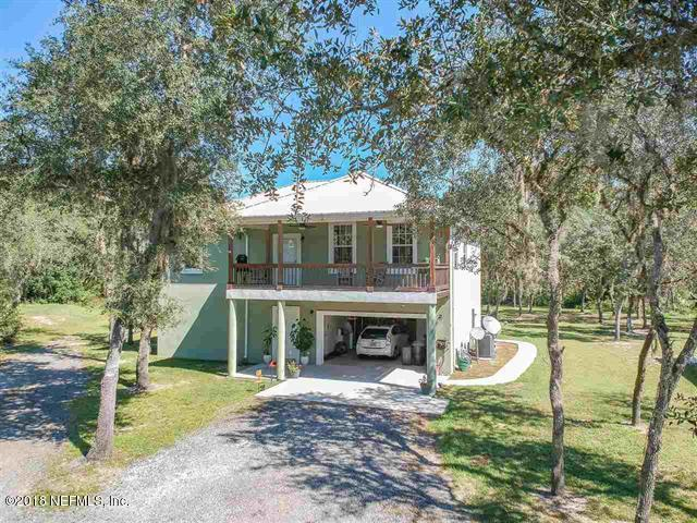 136 Jim Bryant Rd, East Palatka, FL 32131 (MLS #962989) :: CenterBeam Real Estate