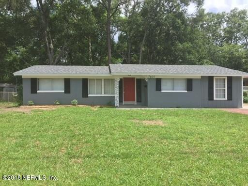 7405 Dostie Dr E, Jacksonville, FL 32209 (MLS #963018) :: Florida Homes Realty & Mortgage
