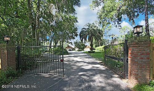 LOT 2 Cove View Dr N, Jacksonville, FL 32257 (MLS #963120) :: Florida Homes Realty & Mortgage