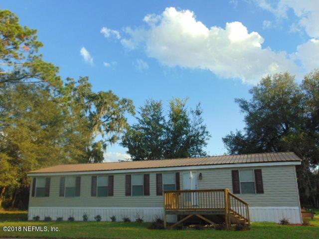 550 Railroad Ave W, Macclenny, FL 32063 (MLS #963235) :: EXIT Real Estate Gallery