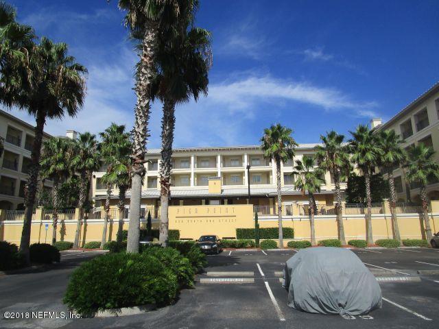 525 3RD St N #214, Jacksonville Beach, FL 32250 (MLS #963292) :: Memory Hopkins Real Estate