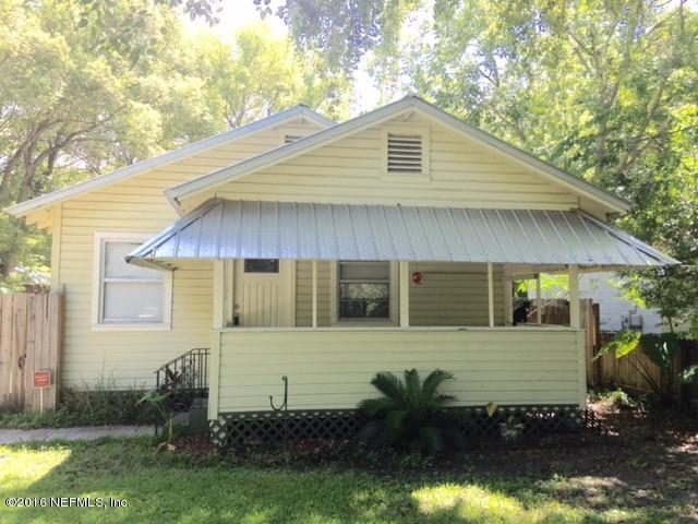 9403 Indiana Ave, Jacksonville, FL 32218 (MLS #963370) :: The Hanley Home Team
