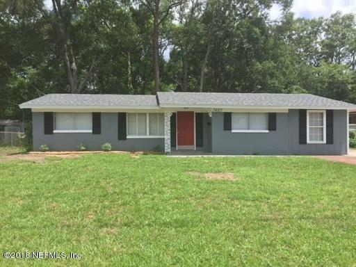 7405 Dostie Dr E, Jacksonville, FL 32209 (MLS #963376) :: CenterBeam Real Estate