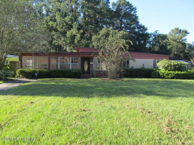 6926 Lagney Cir, Jacksonville, FL 32208 (MLS #963431) :: Young & Volen | Ponte Vedra Club Realty