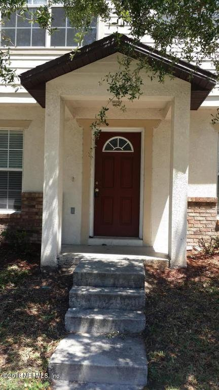 8428 Mcgirts Village Ln, Jacksonville, FL 32210 (MLS #963487) :: The Hanley Home Team