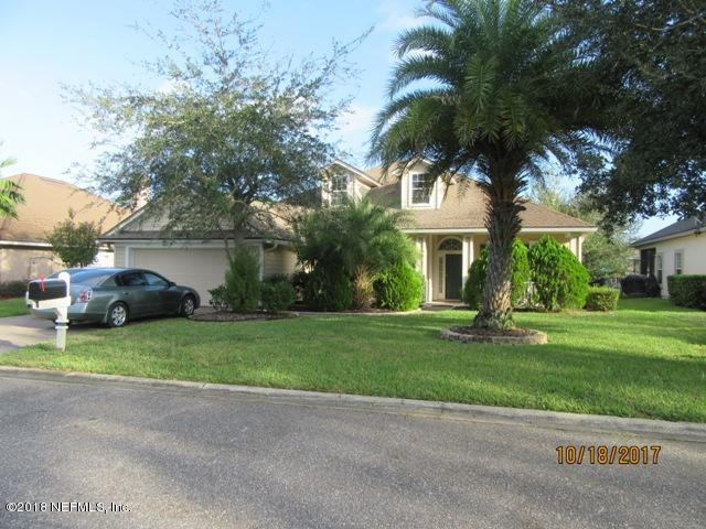 1808 Creekwood Ln, Orange Park, FL 32003 (MLS #963559) :: Florida Homes Realty & Mortgage