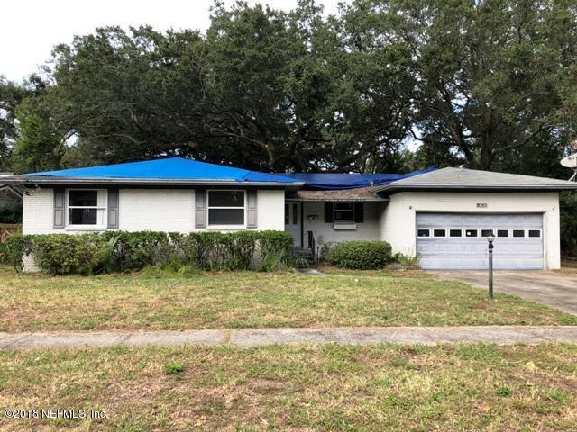 8269 Sanlando Ave, Jacksonville, FL 32211 (MLS #963619) :: EXIT Real Estate Gallery