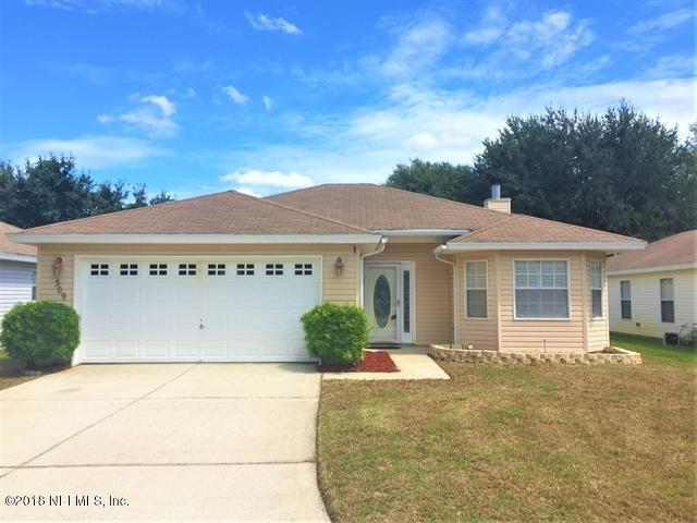 509 Chancellor Dr W, Jacksonville, FL 32225 (MLS #963750) :: EXIT Real Estate Gallery