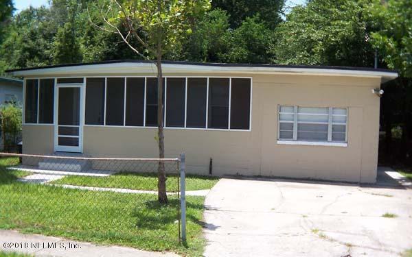 3116 W 6TH St, Jacksonville, FL 32254 (MLS #964306) :: Sieva Realty