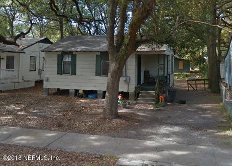 2116 Blair St, Jacksonville, FL 32206 (MLS #964361) :: EXIT Real Estate Gallery