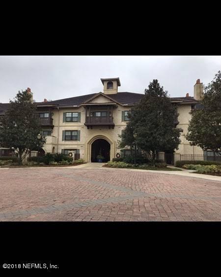 945 Registry Blvd #314, St Augustine, FL 32092 (MLS #964368) :: Summit Realty Partners, LLC