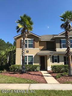 625 Oakleaf Plantation #812, Orange Park, FL 32065 (MLS #964439) :: Florida Homes Realty & Mortgage
