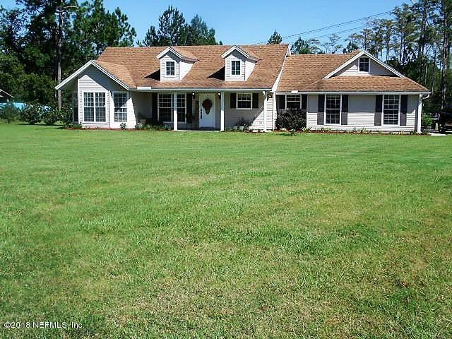 3438 Rustic Oak Trl, Middleburg, FL 32068 (MLS #964448) :: The Hanley Home Team