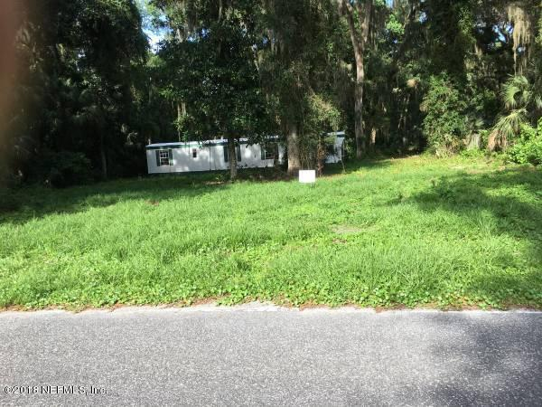 144 Georgetown Point Rd, Georgetown, FL 32139 (MLS #964614) :: CenterBeam Real Estate