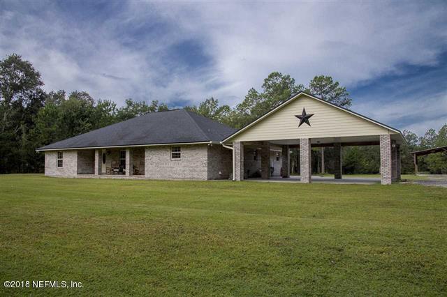 1845 Co Rd 13A, Elkton, FL 32033 (MLS #964677) :: 97Park