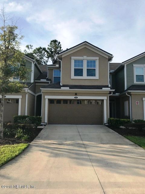 111 San Briso Way, St Augustine, FL 32092 (MLS #964838) :: Memory Hopkins Real Estate