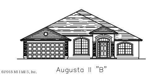 386 Jennie Lake Ct, St Augustine, FL 32095 (MLS #964841) :: Florida Homes Realty & Mortgage
