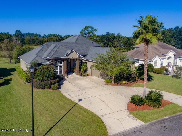 654 Cherry Grove Rd, Orange Park, FL 32073 (MLS #964869) :: Young & Volen | Ponte Vedra Club Realty