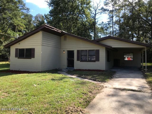 4324 Williamsburg Ave, Jacksonville, FL 32208 (MLS #964926) :: The Hanley Home Team