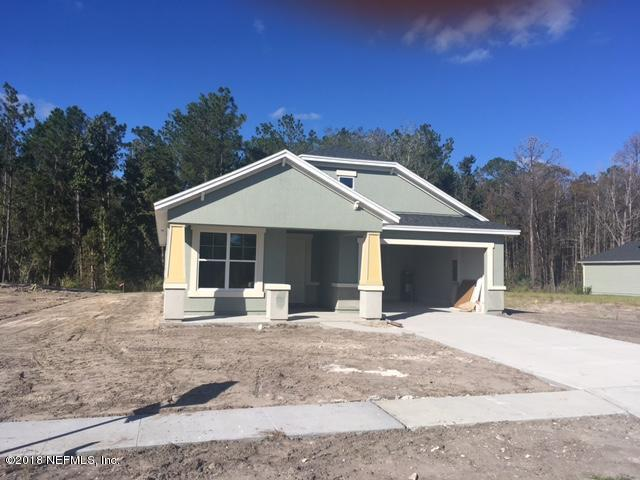 123 Orchard Ln, St Augustine, FL 32095 (MLS #965035) :: Ancient City Real Estate