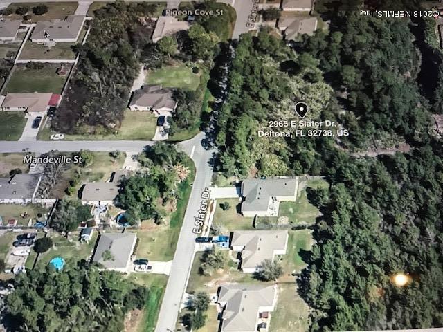 2965 E Slater Dr, Deltona, FL 32738 (MLS #965125) :: Florida Homes Realty & Mortgage