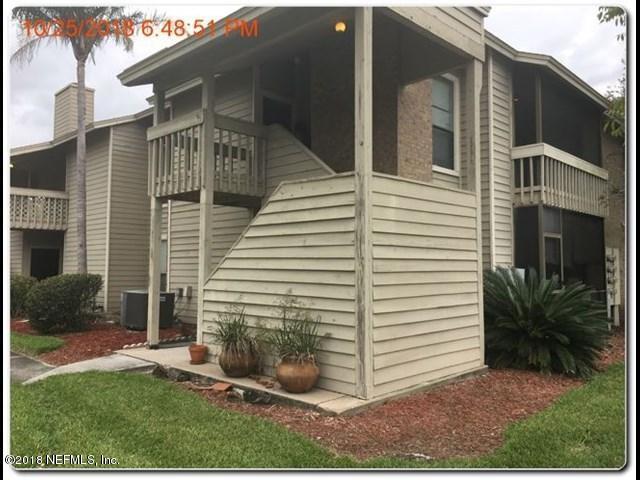 10200 Belle Rive Blvd #48, Jacksonville, FL 32256 (MLS #965134) :: 97Park